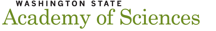 Washington State Academy of Sciences Logo