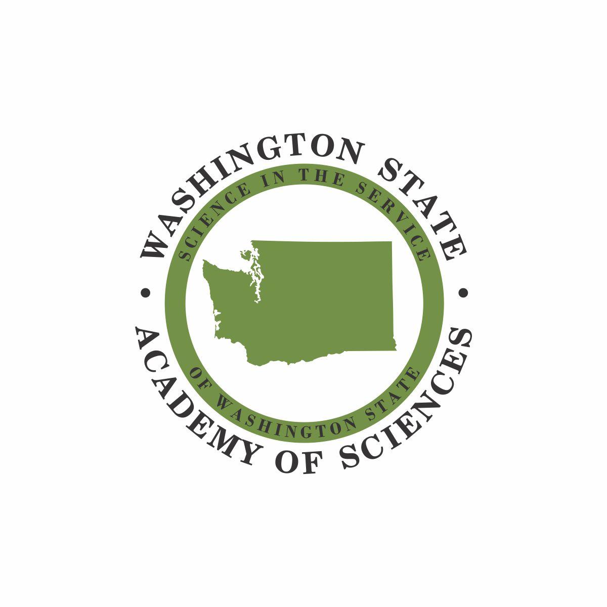 Washington State Academy of Sciences Logo